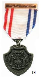 ROTC Award Medal - SUVCW