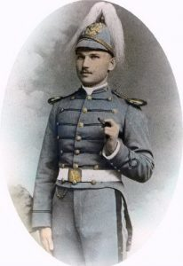 Earl W. Smith, 1878 SV Band Mbr. Townsend Post No.1 SV Albany, NY