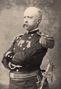 Col. Frederick Townsend