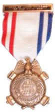 Junior Member Badge - SUVCW